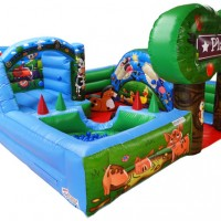 Play Park Farmyard